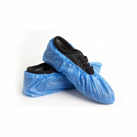 Buy Disposable Shoe Covers 100 Pcs Schuller Other