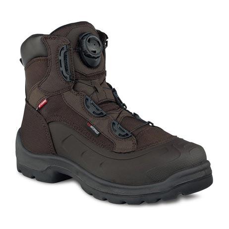 Buy 4431 Men S Brown Boot 6 Quot Boa Lacing Nt Eh Mt Wp